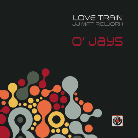 Love train - O'Jays (JJ Mat Rework)