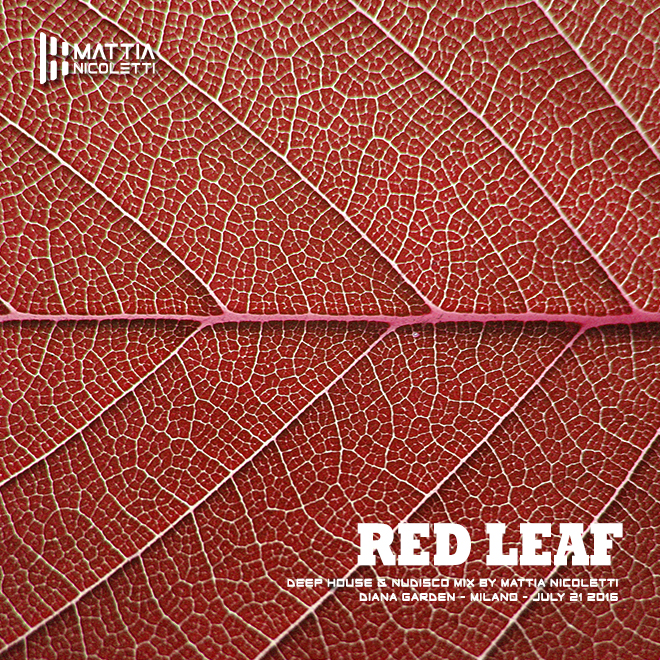 red-leaf-deep-housel-nudisco-mix-by-mattia-nicoletti-diana-garden-milano-july-21-2016